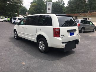 2010 Dodge Grand Caravan SE Handicap Wheelchair Accessible Van Dallas, Georgia 5