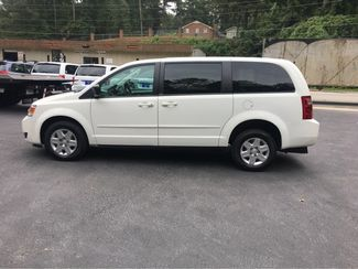 2010 Dodge Grand Caravan SE Handicap Wheelchair Accessible Van Dallas, Georgia 6