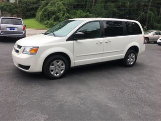 2010 Dodge Grand Caravan SE Handicap Wheelchair Accessible Van Dallas, Georgia 7
