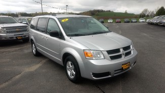 2010 Dodge Grand Caravan Hero in Derby, Vermont