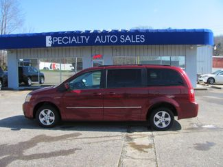 2010 Dodge Grand Caravan SXT Dickson, Tennessee