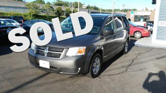 2010 Dodge Grand Caravan SE East Haven, CT