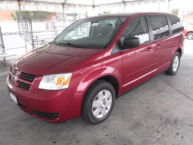 2010 Dodge Grand Caravan SE This particular Vehicle comes with 3rd Row Seat Please call or e-mail