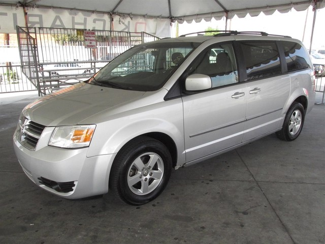 2010 Dodge Grand Caravan SXT This particular Vehicle comes with 3rd Row Seat Please call or e-mai