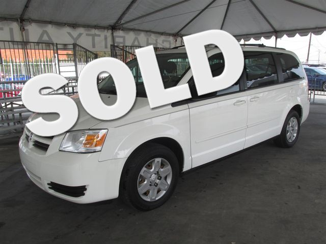 2010 Dodge Grand Caravan SE Please call or e-mail to check availability All of our vehicles are