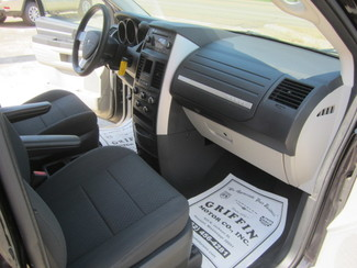 2010 Dodge Grand Caravan SE Houston, Mississippi 8
