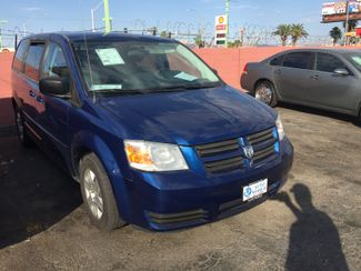 2010 Dodge Grand Caravan SE AUTOWORLD (702) 452-8488 Las Vegas, Nevada 1