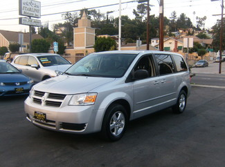 2010 Dodge Grand Caravan SE Los Angeles, CA