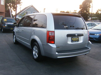 2010 Dodge Grand Caravan SE Los Angeles, CA 5