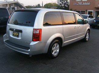 2010 Dodge Grand Caravan SE Los Angeles, CA 8