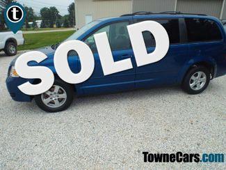 2010 Dodge Grand Caravan Hero | Medina, OH | Towne Auto Sales in Medina OH