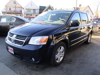 2010 Dodge Grand Caravan SXT Milwaukee, Wisconsin 2