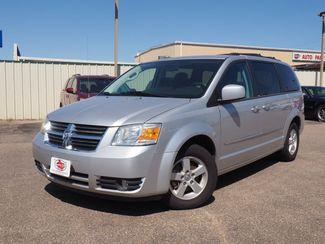 2010 Dodge Grand Caravan SXT Pampa, Texas