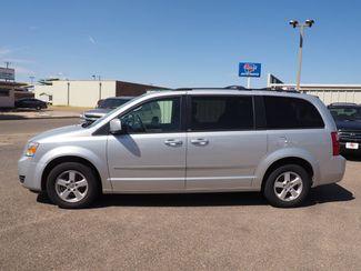 2010 Dodge Grand Caravan SXT Pampa, Texas 1