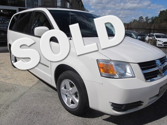 2010 Dodge Grand Caravan SXT Raleigh, NC