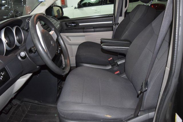 2010 Dodge Grand Caravan SE Richmond Hill, New York 9