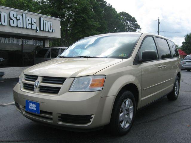 2010 Dodge Grand Caravan SE Richmond, Virginia 1
