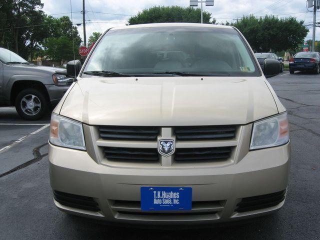 2010 Dodge Grand Caravan SE Richmond, Virginia 2