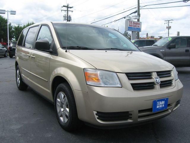 2010 Dodge Grand Caravan SE Richmond, Virginia 3