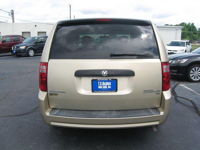 2010 Dodge Grand Caravan SE Richmond, Virginia 6