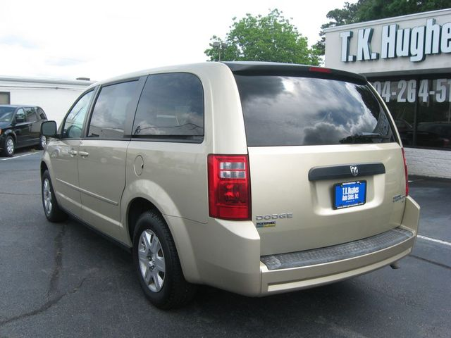 2010 Dodge Grand Caravan SE Richmond, Virginia 7