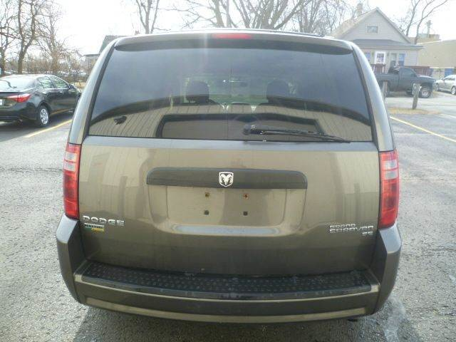 2010 Dodge Grand Caravan SE Roscoe, Illinois 3