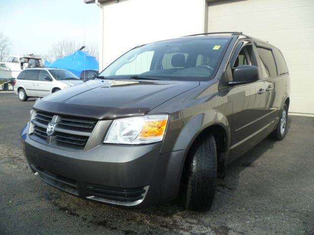 2010 Dodge Grand Caravan SE Roscoe, Illinois 0