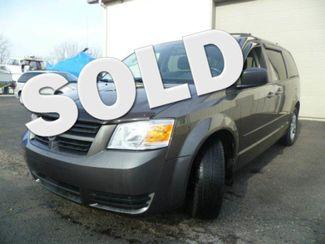 2010 Dodge Grand Caravan SE Roscoe, Illinois