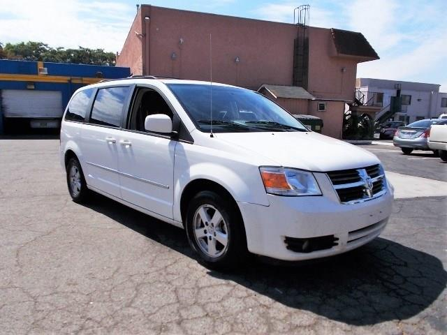 2010 Dodge Grand Caravan SXT Limited warranty included to assure your worry-free purchase AutoChe