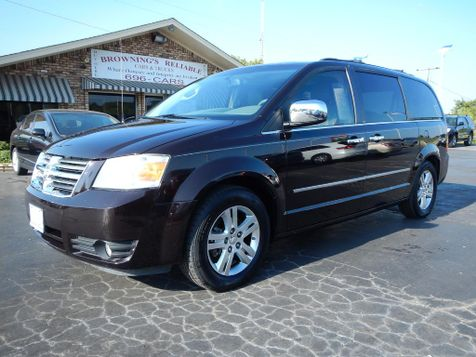2010 Dodge Grand Caravan SXT in Wichita Falls, TX