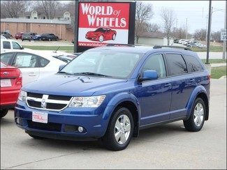 2010 Dodge Journey SXT in  Iowa