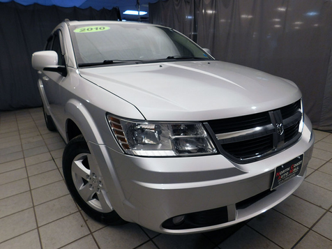 2010 Dodge Journey SXT As low as $999 DOWN in Cleveland, Ohio