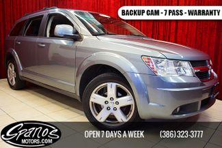 2010 Dodge Journey SXT | Daytona Beach, FL | Spanos Motors-[ 2 ]