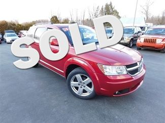 2010 Dodge Journey SXT Ephrata, PA