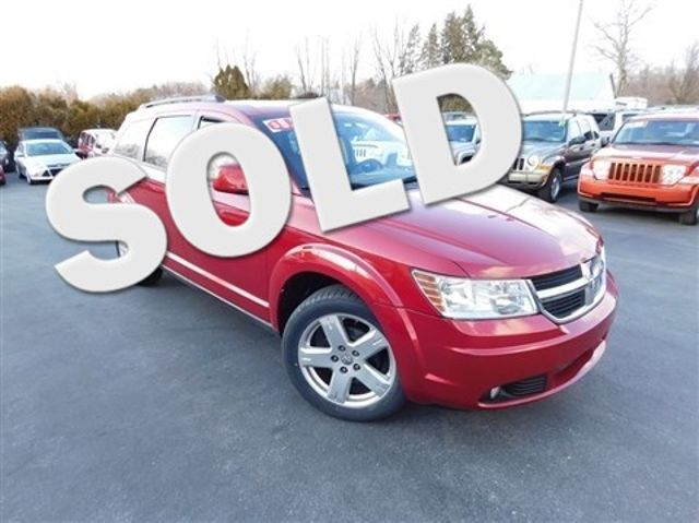 2010 Dodge Journey SXT Ephrata, PA 0