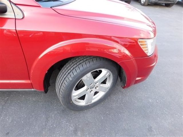 2010 Dodge Journey SXT Ephrata, PA 1