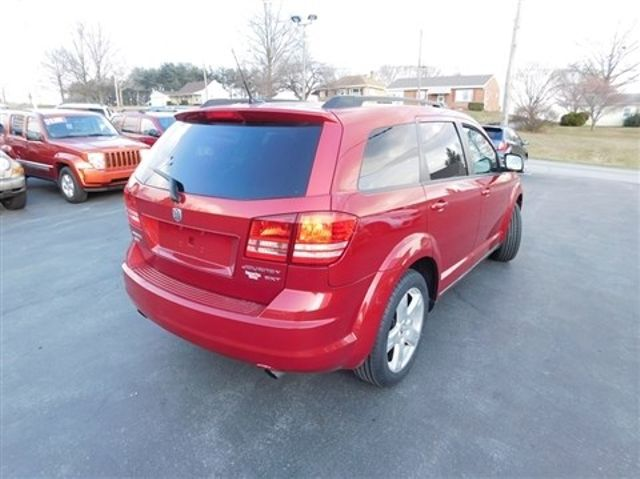 2010 Dodge Journey SXT Ephrata, PA 3