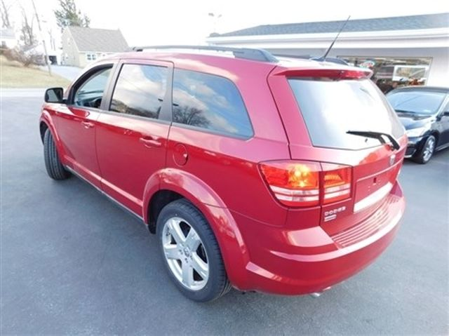 2010 Dodge Journey SXT Ephrata, PA 5