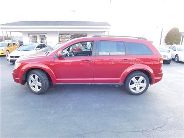 2010 Dodge Journey SXT Ephrata, PA 6