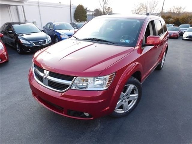 2010 Dodge Journey SXT Ephrata, PA 7