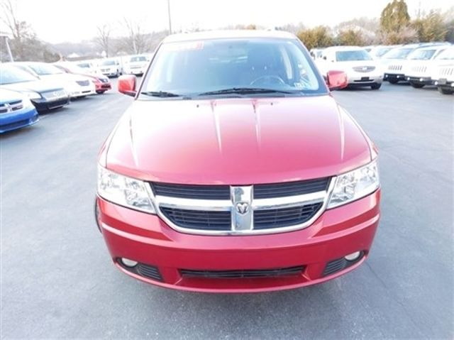 2010 Dodge Journey SXT Ephrata, PA 8
