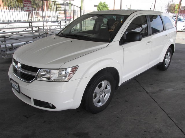 2010 Dodge Journey SE This particular Vehicle comes with 3rd Row Seat Please call or e-mail to ch