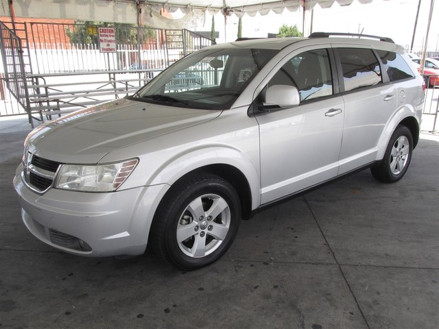 2010 Dodge Journey SXT This particular Vehicle comes with 3rd Row Seat Please call or e-mail to c