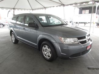 2010 Dodge Journey SE Gardena, California 3