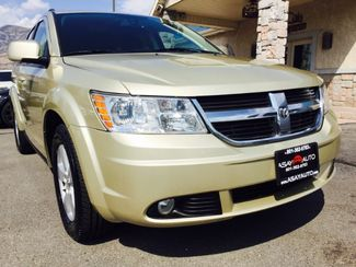 2010 Dodge Journey SXT LINDON, UT 1
