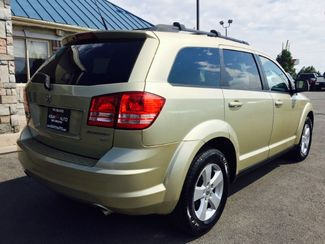 2010 Dodge Journey SXT LINDON, UT 4