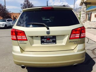 2010 Dodge Journey SXT LINDON, UT 5