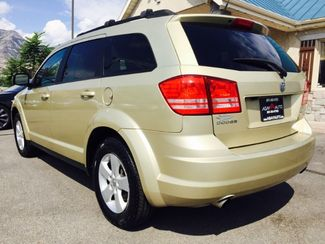 2010 Dodge Journey SXT LINDON, UT 6