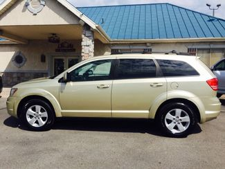 2010 Dodge Journey SXT LINDON, UT 7