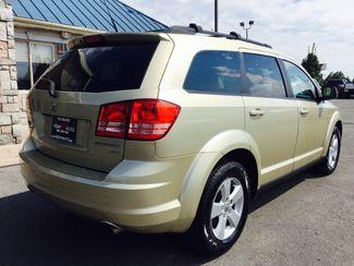 2010 Dodge Journey SXT LINDON, UT 3